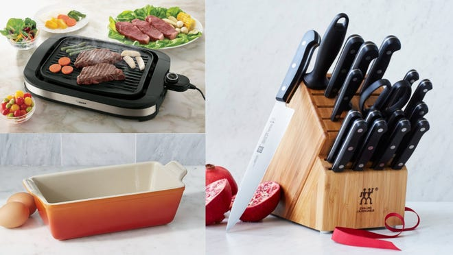 The 20 best kitchen gifts of 2018