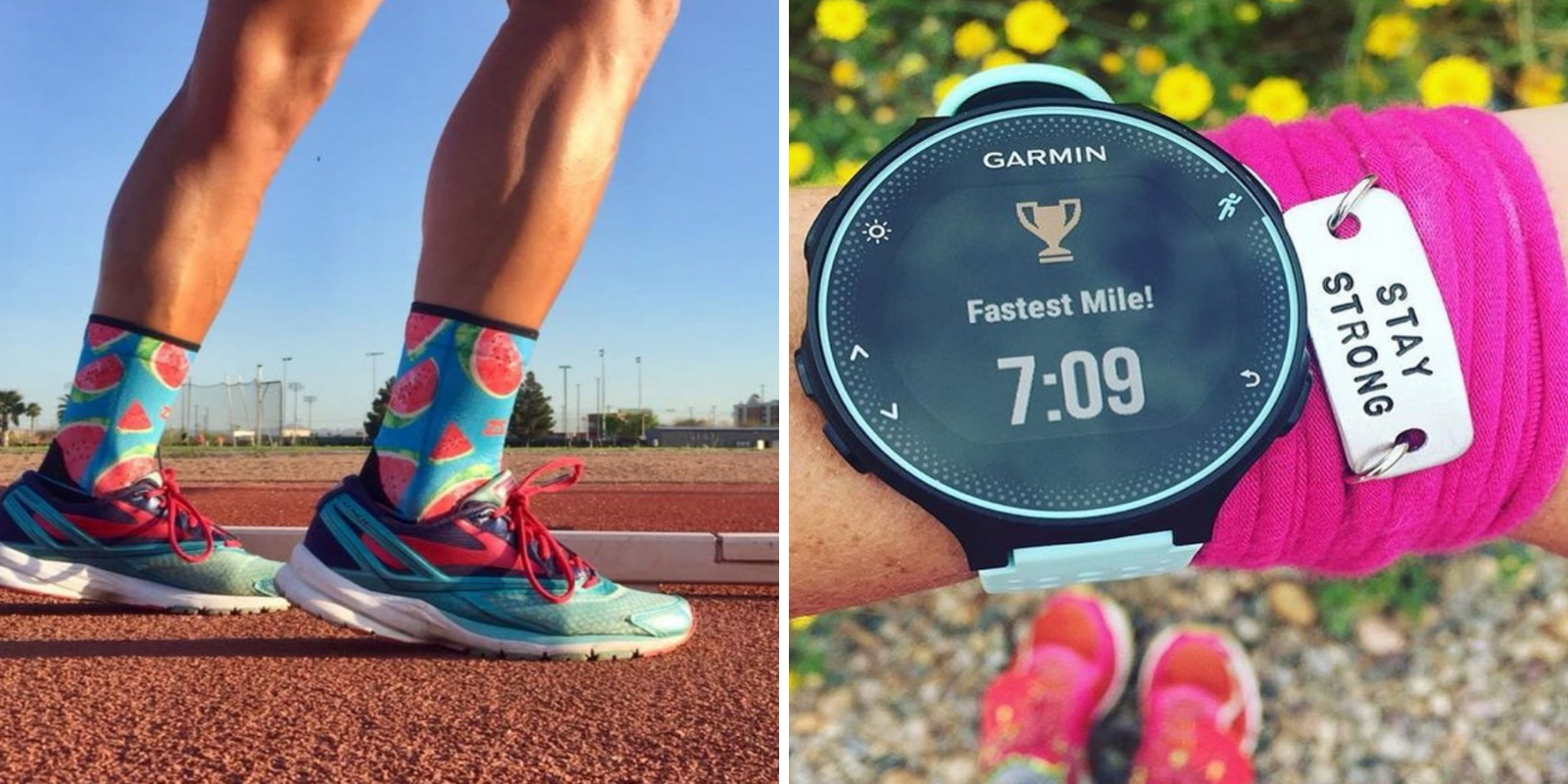 33 amazing gifts runners actually want