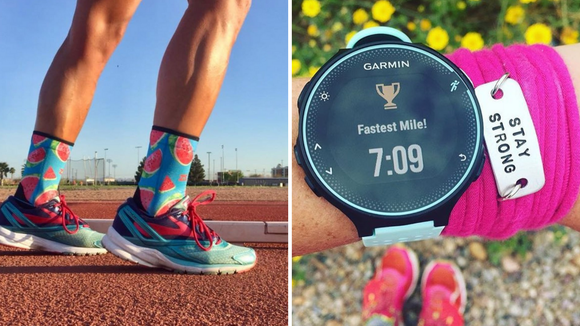 The 20 best gifts for runners that they'll actually