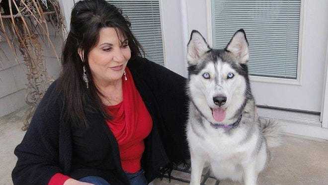 Democratic Rhode Island state Rep. Charlene Lima introduced a bill in the state legislature dealing with pet custody.