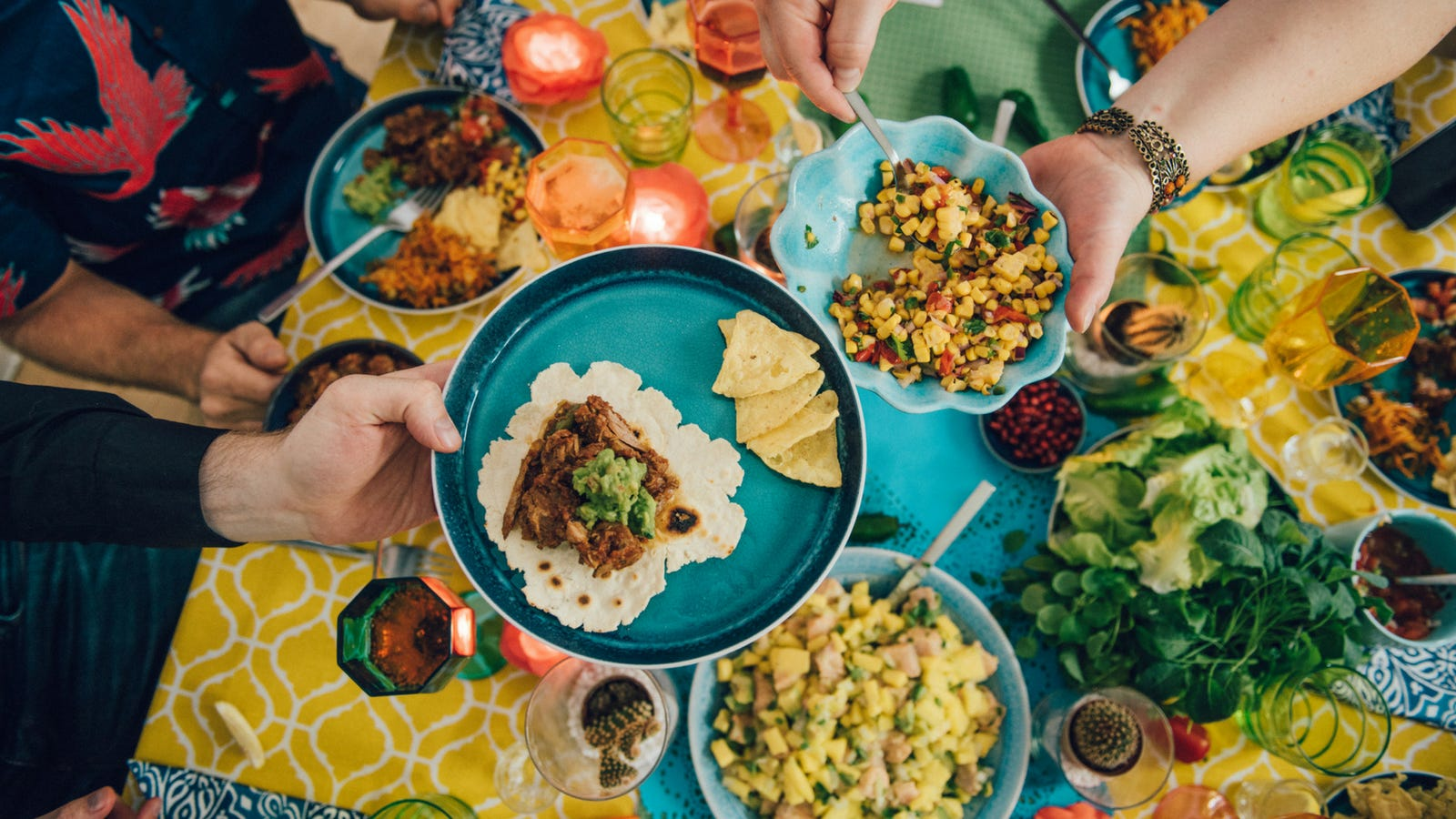 Cinco De Mayo These Food Deals Will Perk Up Your At Home Fiesta
