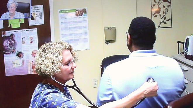 Visits to outpatient practices declined nearly 60 percent by early April, according to a recent study from the Commonwealth Fund. Emergency department visits declined 42 percent in just four weeks from late March to late April, according to the U.S. Centers for Disease Control and Prevention.