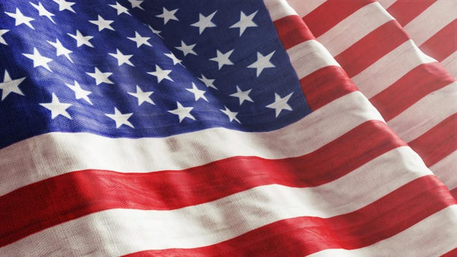 Flag Day is one week from today, a great time to fly an American flag from your home or business. It's more than just red, white, and blue on cloth, it stands for liberty and freedom.