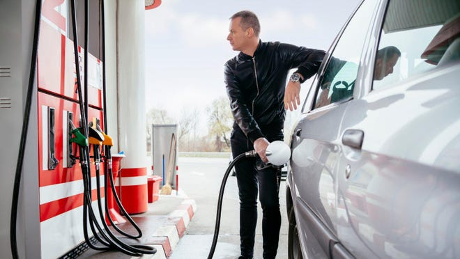Gentex Corp. of Zeeland announced Monday, Nov. 30, it will partner with PayByCar to increase the number of drivers able to pay for gas and other essentials from inside their vehicle.