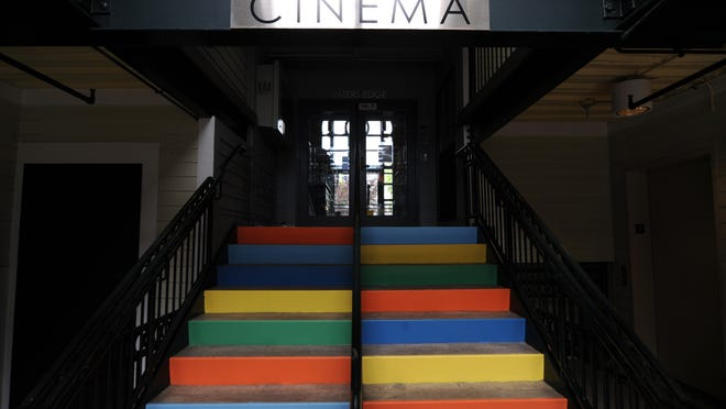"""Provincetown Film Society, which runs the now-closed Waters Edge Cinema and had to lay off all its employees, is one of 18 Outer Cape nonprofits due to benefit from next week's """"One Provincetown, One Fund"""" broadcast fundraiser."""