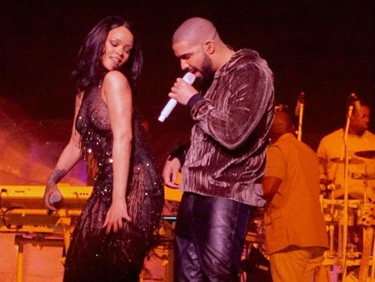 20 best totally overplayed songs of 2016: Rihanna, Justin Bieber, Zayn