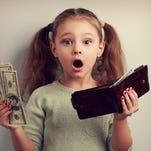 3 free apps that teach kids about money