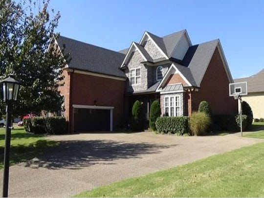 SUMNER COUNTY: 1006 Crimson Way, Hendersonville 37075