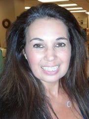 Vivian Ebare Brossett