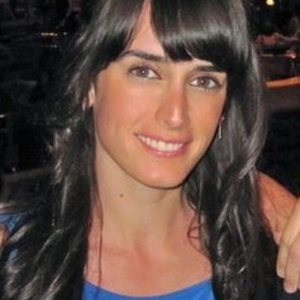 Amanda Claire Curcio