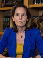 Tallahassee attorney Marie Mattox