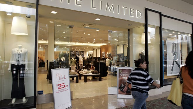The Limited has filed for chapter 11 bankruptcy protection