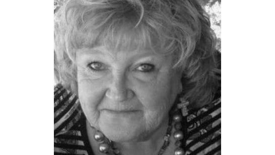 Barbara Lynn Petty