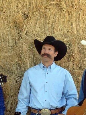 The Cowboy Way will perform at 6 p.m. on Thursday at Luna Rossa Winery, 3710 West Pine St. just off the Old Frontage Road.