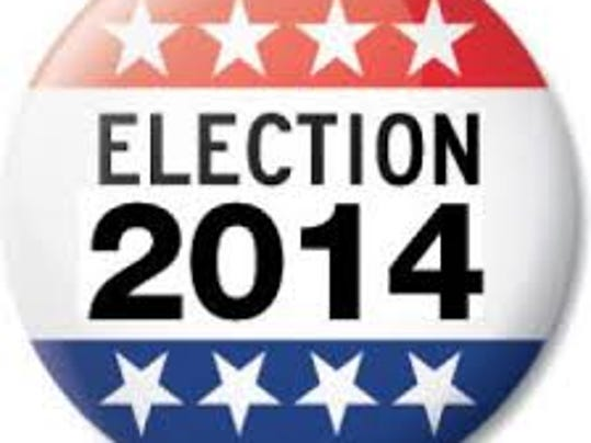 ELECTION LOGO 2014