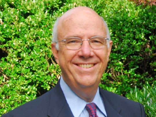 David Hornbeck