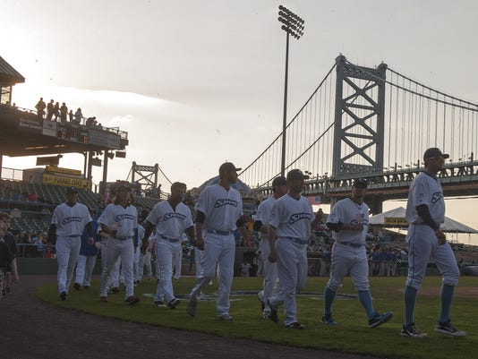 riversharks