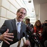 As House Judiciary Committee chairman, U.S. Rep. Bob Goodlatte, R-6th, is a key player on several big issues facing Congress, including immigration, sales taxes on online transactions, patents, copyrights and privacy.