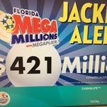 Mega Millions rises to fifth-largest jackpot