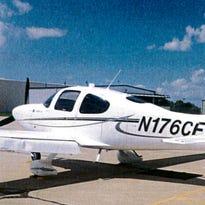 ISU: Leath damaged plane after personal trip
