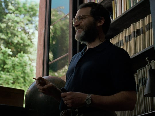 """Michael Stuhlbarg in """"Call Me By Your Name."""""""