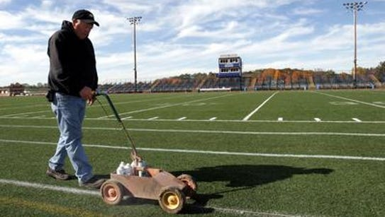Mahopac High School will host the 2016 Section 1 football