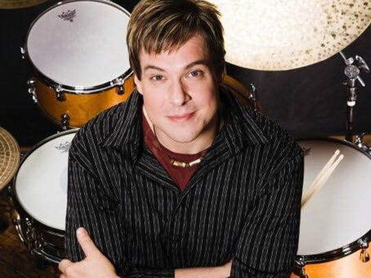 Dan Needham will be speaking to musicians and college students at Evangel University during the day, before their performance with Michael McDonald's band Wednesday.