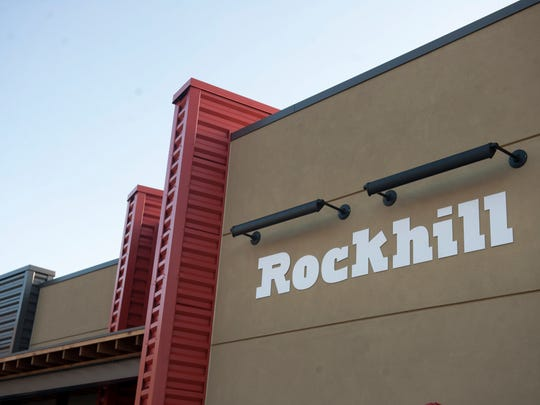 Rockhill, a pizza/steaks/deli restaurant, opened on