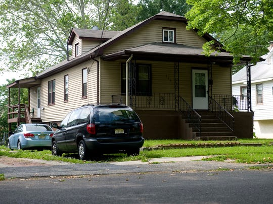 Pedro Hernandez and his family lived in this Maple Shade home for the last four years. Hernandez has been charged in the death 33 years ago of 6-year-old Etan Patz.