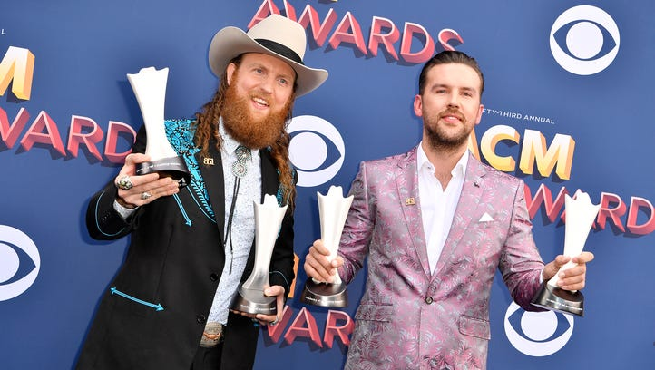 Brothers Osborne: Fearless in music, philosophy