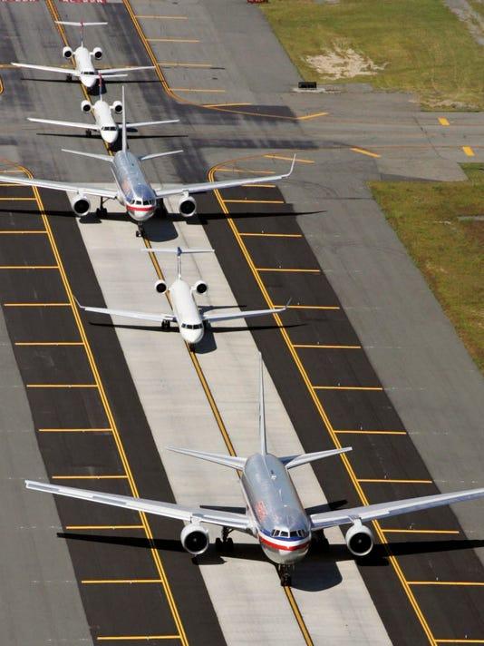 AP AIRLINE ANTITRUST INVESTIGATION A F FILE USA NY