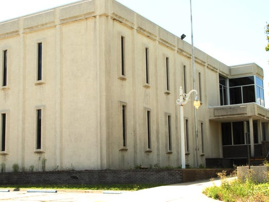 West Lafayette's old city hall is set to be reverted