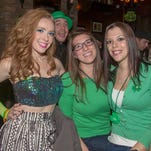 St. Patrick's Day in Bergen County 2017