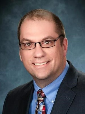 Wayne Sieloff resigned as president and CEO of the Capital Region Airport Authority in September.