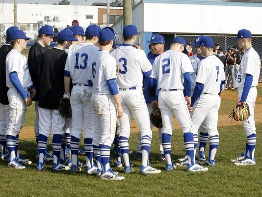 ELM 2018 0426 Horseheads Baseball