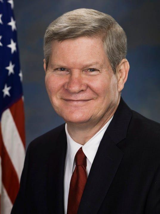 Tim Johnson