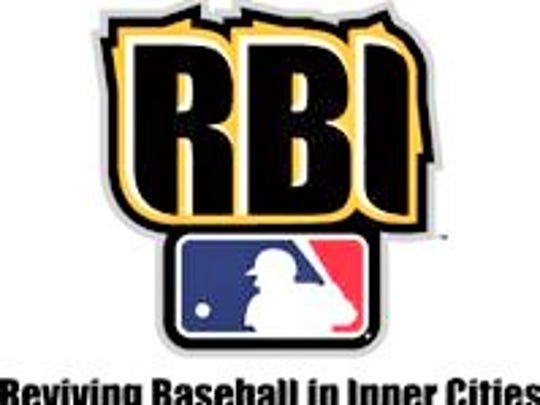 Major League Baseball's RBI program is providing equipment for the Coach's Kids summer sandlot league.
