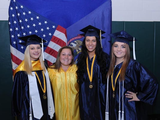 9 - wsd Wayne Memorial graduation
