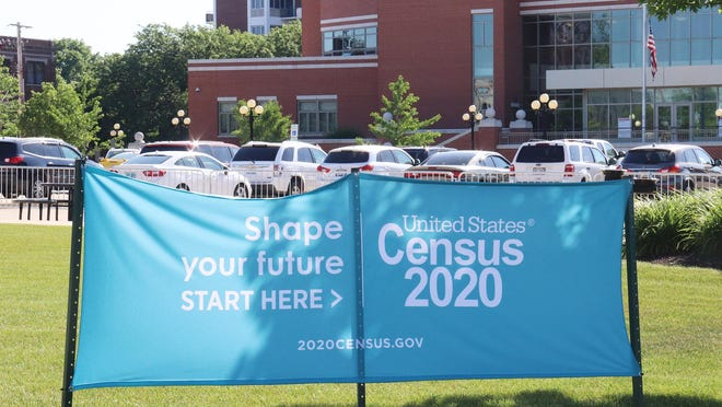 Have you provided your information for the 2020 census? If not, it is important to do so as soon as possible. The Census Bureau will begin following up with households who have not responded online in August. The 2020 census will determine how many seats each state gets in the House of Representatives. This also provides the number of Electoral College votes for each state after the allotted two each state receives. Illinois is expected to lose one seat, hence one Electoral vote.