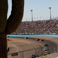 $178 million makeover headed for Phoenix International Raceway