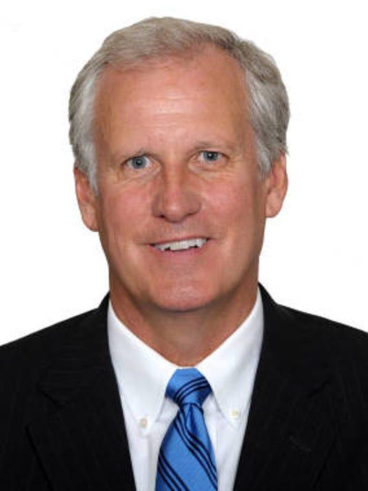 Jim Crews