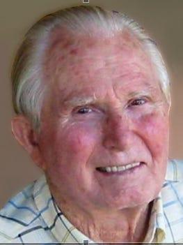 Bill Neal Jackson