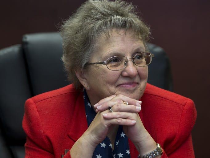 Superintendent Of Public Instruction Louisiana