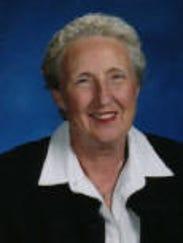Ann Jarreau