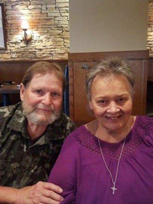 Anniversaries: Ron Quinn & Donna Quinn