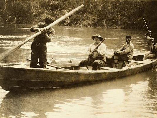 River Expedition