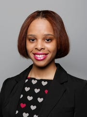 Ashé Kennedy of New City, a member of The Journal News/lohud's Board of Contributors.