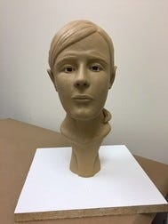 The Ohio Attorney General's Office and Marion County Sheriff's Office released Wednesday a facial reconstruction of a woman whose skeletal remains were found in 2007.