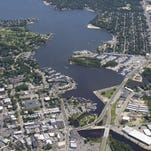 Community information: Toms River