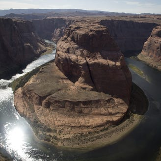 Is Arizona's Horseshoe Bend too popular for its own good?
